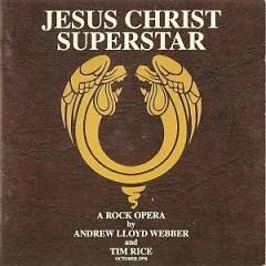 Jesus Christ Superstar (CD1) - Andrew Lloyd Webber
