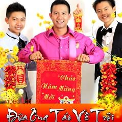Bói Đầu Năm - Hà Thái Hoàng