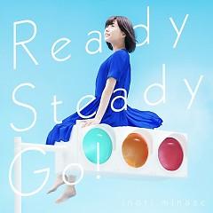 Ready Steady Go! - Inori Minase