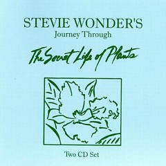 Journey Through The Secret Life Of Plants (CD1)