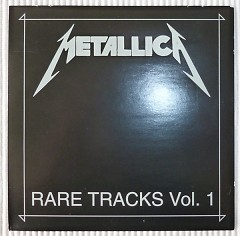Rare Tracks Vol. 2 - Metallica
