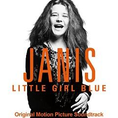 Janis: Little Girl Blue OST - Janis Joplin