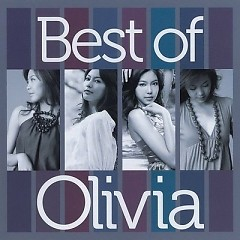Best Of Olivia - Olivia Ong
