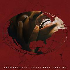 East Coast (Single) - A$AP Ferg