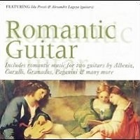 Romantic Guitar Vol.I