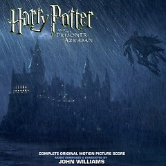 Harry Potter And The Prisoner Of Azkaban OST (Expanded) - Pt.2