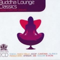Buddha Lounge Classics. Classic Chilled Bar Grooves (CD2)