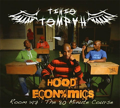 Hood Economics Room 147 - The 80 Minute Course (CD1)