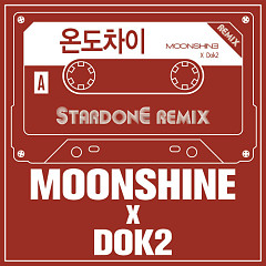 Temperature Difference Remix  - Moonshine,Dok2