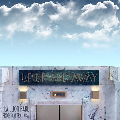 Up, Up & Away (Single) - Bishop Nehru