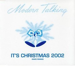 It's Christmas 2002
