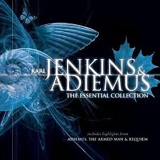 The Essential Collection - Karl Jenkins