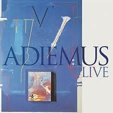 Adiemus Live - Karl Jenkins