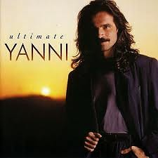 Ultimate Yanni CD2