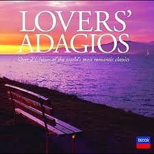 Lovers' Adagios CD2