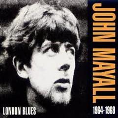London Blues (1964-1969) (CD4)