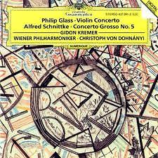 Violin Concerto & Concerto Grosso No.5