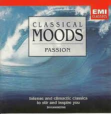 Classical Moods: Passion No.2