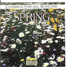 Classics For All Seasons - Spring CD1