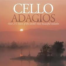 Cello Adagios CD2 No.2