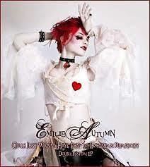 Girls Just Wanna Have Fun & Bohemian Rhapsody  - Emilie Autumn