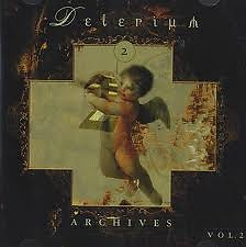 Archives Vol.1 CD1