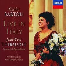 Live In Italy CD1