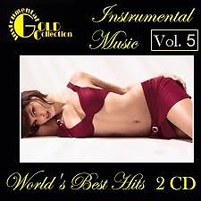Instrumental Gold Collection - World's Best Hits Volume 5 Disc 2 No. 1
