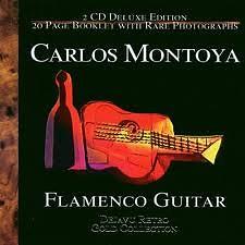 Gold Collection Flamenco CD1