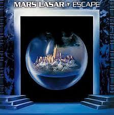 Escape - Mars Lasar