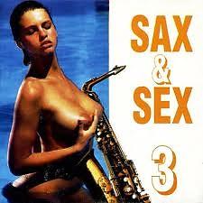 Sax & Sex Vol.3