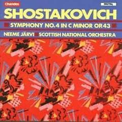 Shostakovitch:The Symphonies CD3