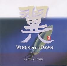 Wings In The Dawn - Naoyuki Onda