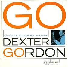 Go - Dexter Gordon