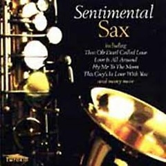 Sentimental Sax CD1
