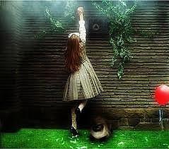 Alice in Wonder Underground (Single)