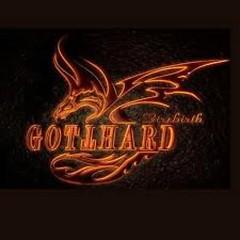 Firebirth - Gotthard