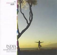呼吸瑜伽 / India