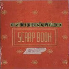 Scrap Book - Carissa's Wierd