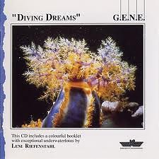 Diving Dreams - G.E.N.E
