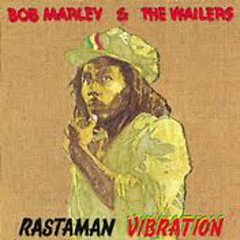 Rastaman Vibration - Bob Marley,The Wailers