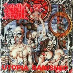 Utopia Banished (CD2) - Napalm Death