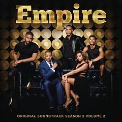 Empire: Original Soundtrack Season 2 (Vol.2)