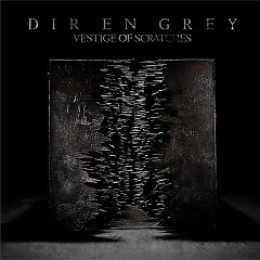VESTIGE OF SCRATCHES CD3 - Dir En Grey