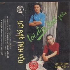 Lời Đáp Tình Yêu (Single) - Minh Thuận