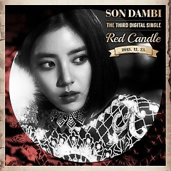 Red Candle - Son Dam Bi