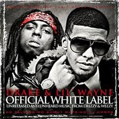 Official White Label (CD1)