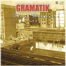 Street Bangerz Vol. 2 - Gramatik