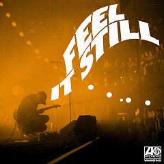 Feel It Still (Lido Remix) (Single) - Portugal. The Man