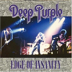 Edge Of Insanity (Berlin Germany) (CD2)